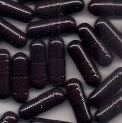 Ayurvedic Vitality Enhancing Herbal Capsules
