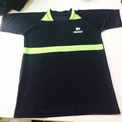Prudent Small and Large Men Sport T-Shirts