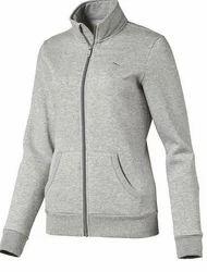 ESS FL Womens Sweat Jacket