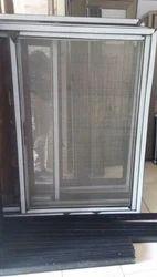 Aluminium Mosquito Rollup Window