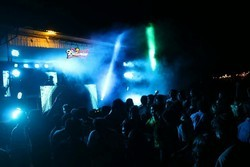 DJ Service For Corporate ,private & collage events in goa