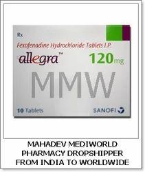 Anti Allergics