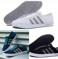 2aacc1b19897e3 Adidas Neo White Shoe at Rs 1420  piece
