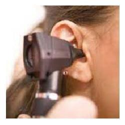 Ear Testing Service