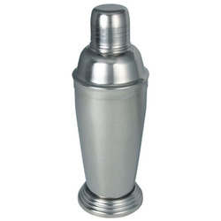 Cocktail Shaker With Base - NJO 1816