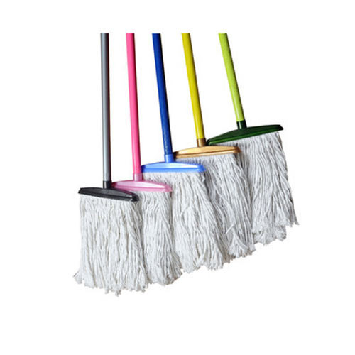 House Cleaning Mop At Rs 100 Piece S Mops Id