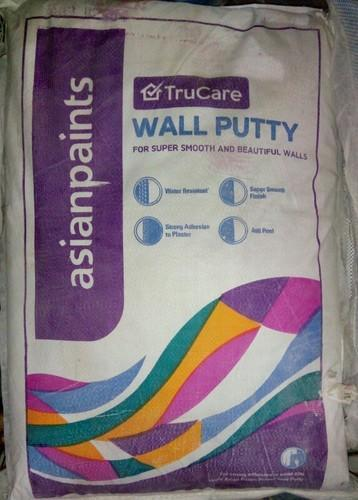 Wall Coating Asian Paints Truecare Putty Ng Size 30 Kg