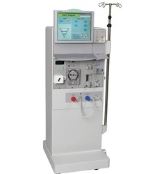 Fresenius Advanced Hemodialysis Machine