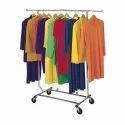 Portable Garment Rail