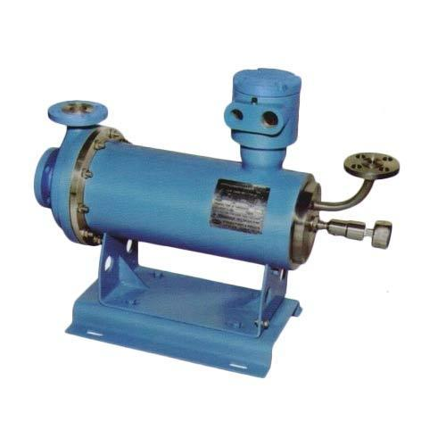 own Na Reverse Canned Motor Pump, Max Flow Rate: 1500,   ID: 13221894391