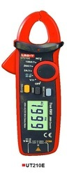 100 A MINI Digital Clamp Meter UNI-T UT 210E