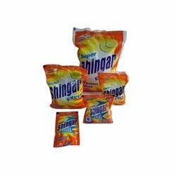 Enzyme Detergent Powder