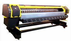 Konica Digital Printing Machine