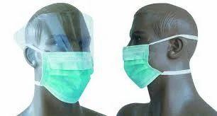 Hospital Mask Hospital Face Face