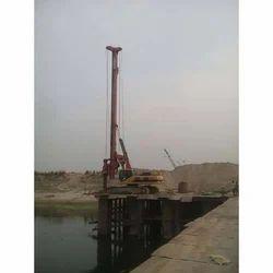 Bridge Construction Services