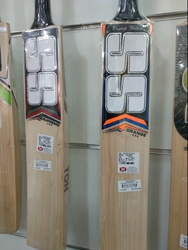 SS English Willow Cricket Bat
