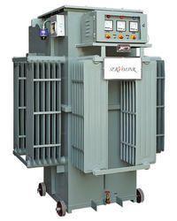 Servo Voltage Stabilizer Industrial Servo Voltage