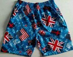 Cotton Kids Shorts