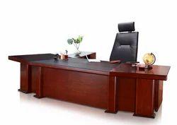 Superbe Godrej Arrive Office Desk