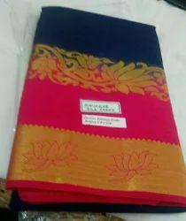 Banaras Silk Sarees