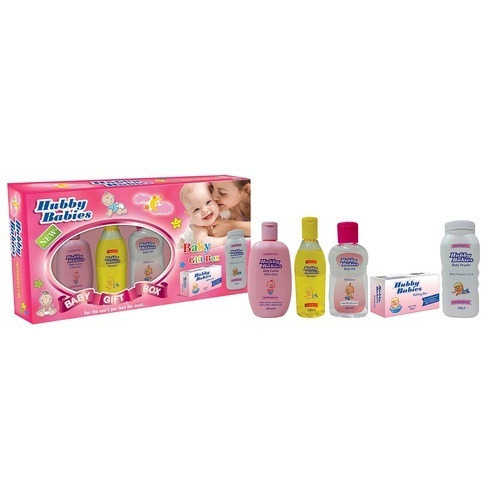 8afa46ad9970 Private Label Welcome Baby Care Kit