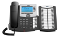 Enterprise IP PBX Phone