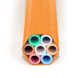 PLB HDPE Duct