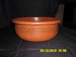 Traditional Clay Pot