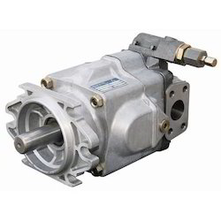 Raxroth Hydraulic Piston Pump