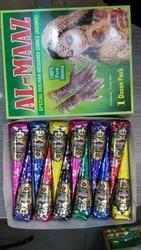AL-MAAZ Henna Cone, Box Contains: 50 Dozen