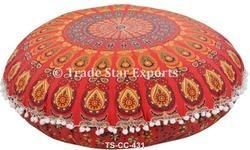Indian Mandala Pillow Cover