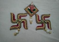 Acrylic Shubh Labh