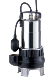 Wilo Sewage Submersible Pump