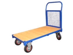 Wheel Platform Trolley