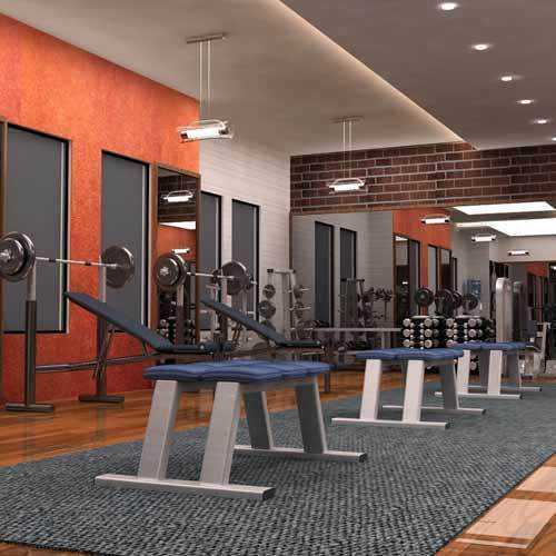 Gym Interior Fitness Design And: Gym Interior Designing Service, Gym Interior Designers