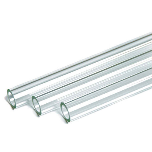 Transparent Gauge Glass Tubes, Chemical Laboratory And Industrial, Rs 750 Unit  Id -8340