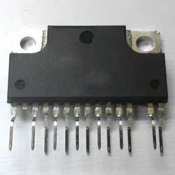 Transistor Component