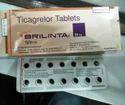 Brilinta 60 Mg Tablets