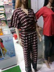 Women Night Suit