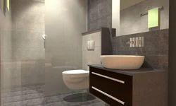 Washroom Interior Designs in Bengaluru