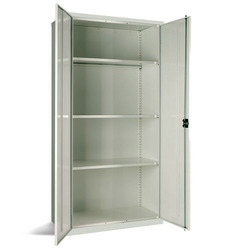 Solid Magazine Cupboard