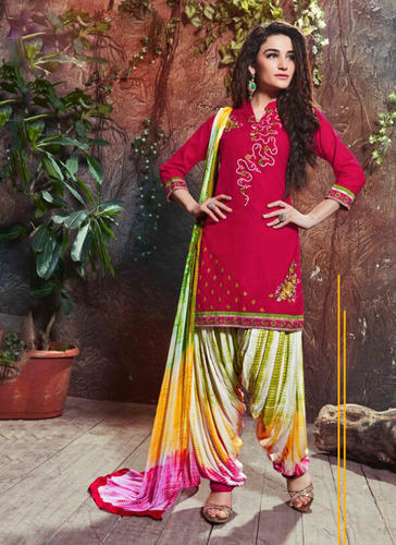 Patiala Salwar Suits Women Patiala Dresses Manufacturer
