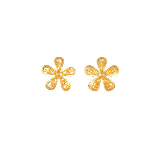 products jewelry motif gold deco earrings studs delicate amy studded stud o