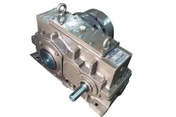 Extruder Gearboxes