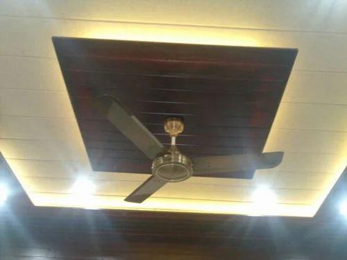 Pop Ceiling Design Works In New Delhi Budh Vihar By Delhi Tagore