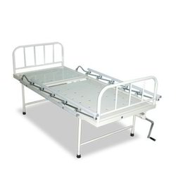 Semi Fowler Silvo Hospital Bed