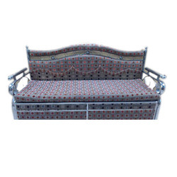 Stainless Steel Sofa Bed