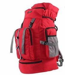 Bleu Hiking Lightweight Travel Rucksack Backpack- 50 L