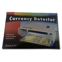 Advance Currency Detector