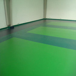 Water Base PU Coating
